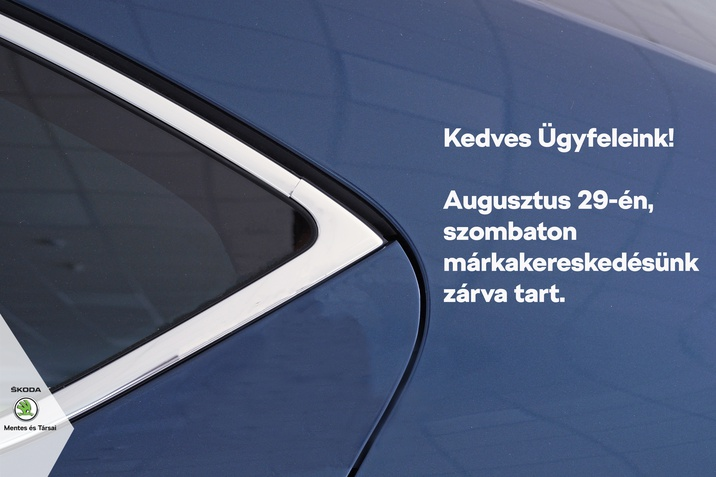 Mentes és Társai - 2020.08.29-én ZÁRVA